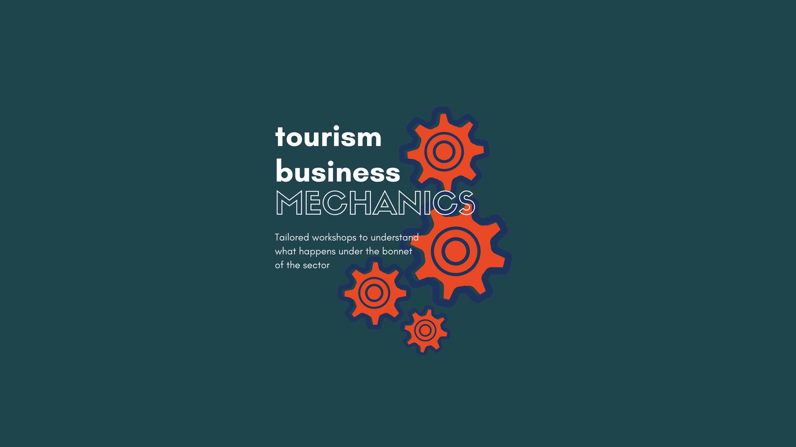 tourism-mechanics